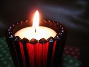 candel light