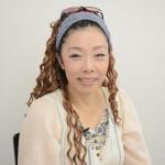 由美さんお写真